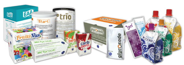 Vitaflo Products Reinburement program